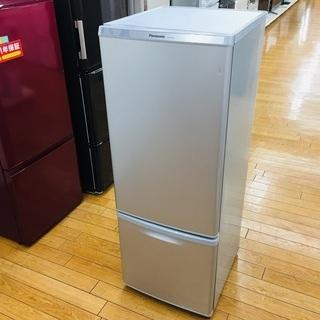 【トレファク鶴ヶ島店】Panasonic 2ドア冷蔵庫