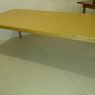 ◆ダイニングテーブル/AD CORE/W1800/中古美品/直接...