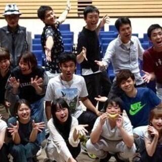 演劇初心者歓迎 期間限定劇団 座・神戸市民劇場メンバー募集