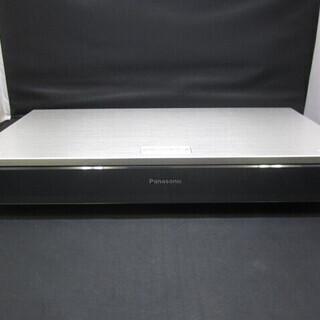 中古 超美品 Panasonic 3TB 3チューナー ブルーレ...