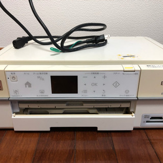 【最終値下げ】プリンター EP803AW ジャンク品