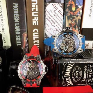 腕時計 メンズ 46mm 自動巻き