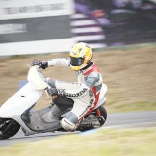 レーシングスーツ