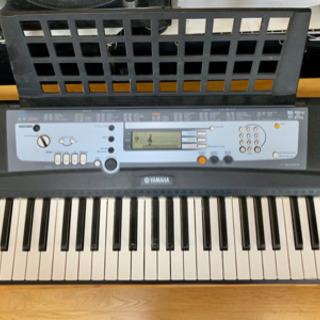 ヤマハ キーボード YAMAHA Keybord PSR-E21...