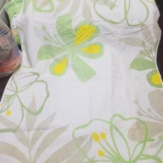 ラグ カーペット マット 絨毯 グリーン
