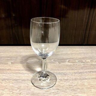 ワイングラス二個セット 新品