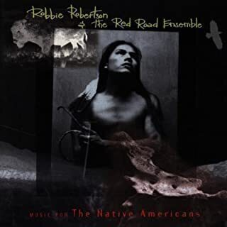 Music for the Native Americans  ...