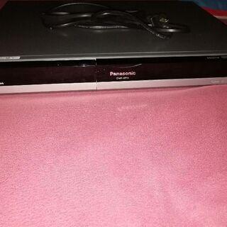 Panasonic DVDレコーダー