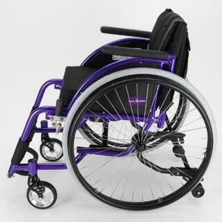 車椅子を恵んで下さい