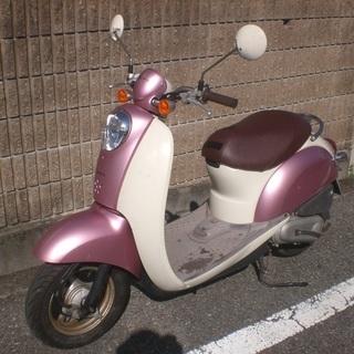 神戸市★明石市★AF55 クレアスクーピー★超可愛いピンク