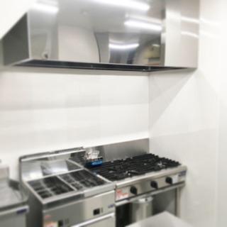 中村区近郊の方優遇!!週に2日〜厨房機器の簡易清掃後の写真撮影♫