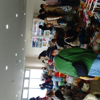 【横須賀】2019年10月5日フリーマーケット開催のお知らせ