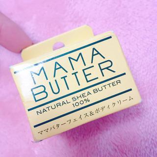 ママバター フェイス&ボディークリーム