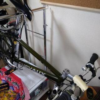 クロスバイク 28インチ