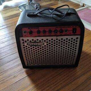 FERNANDES FS-10 ギターアンプ