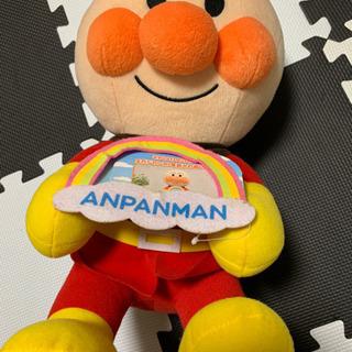 アンパンマンお人形