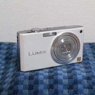 LUMIX デジカメ DMC-FX33  本体のみ