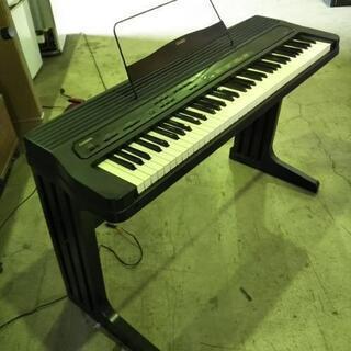 電子ピアノ キーボード カシオ 76鍵
