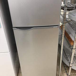 9/26東区和白   SHARP   118L 2ドア冷蔵庫  ...