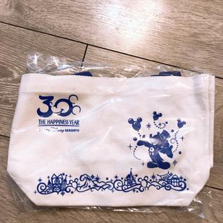 東京ディズニーリゾート30周年記念 トートバッグ