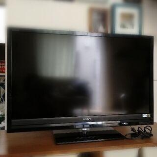 液晶テレビ40インチ