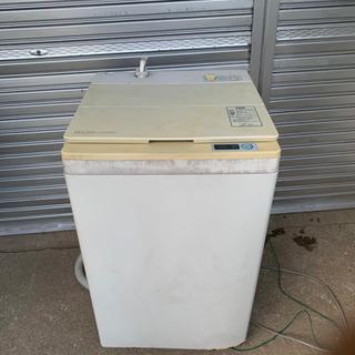 全自動洗濯機 松下電器 動作確認ずみ! お譲りします