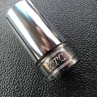 KTC  18mm  ソケット 2回使用