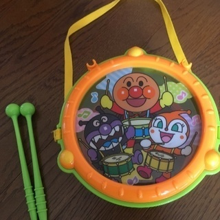 アンパンマン 太鼓