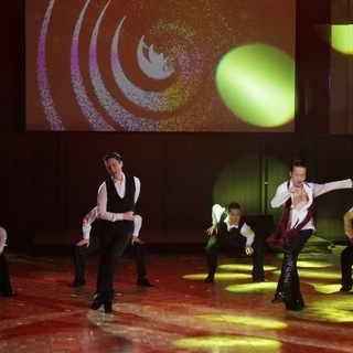10/14(月祭) 社交ダンス ラテンダンスのリズムとステップの...