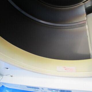衣類乾燥機  2014年製 4.5kg  DE-N45FX ピュアホワイト HITACHI 日立 左開き 動作確認済 家庭用 【安心の返金保証】 − 茨城県
