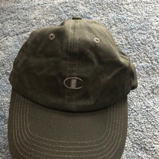 チャンピオン 帽子 ブラック