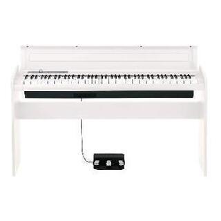 KORG電子ピアノ LP-180-WH 88鍵ホワイト