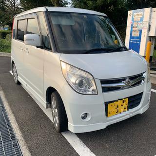 🔴パレット XS 車検付き コミコミ価格!
