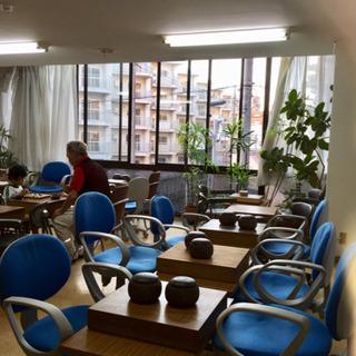 南大塚囲碁サロン&教室