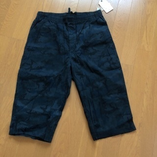 新品💫メンズ 七分丈のズボン