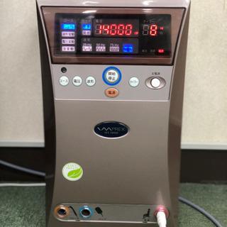 ☆北海道初☆高電位治療器 イアス30000☆