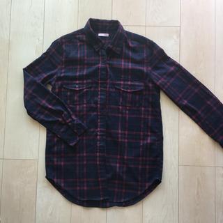 GYDA チェック柄ネルシャツ♡