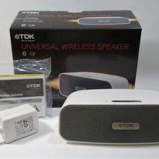 ワイヤレススピーカー TDK TW212