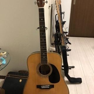 最終値引き、スズキスリーエスアコステックギター AEー25