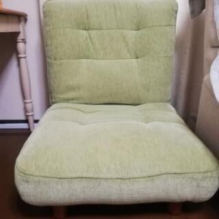 ☆0円に値下げ☆ソファー リクライニング 座椅子