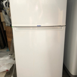 hai 冷凍冷蔵庫 2017年製