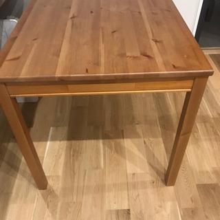 テーブル&チェアーセット