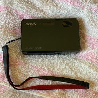 SONY デジカメ サイバーショット DSC-TX300V