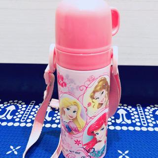 プリンセス ステンレス水筒