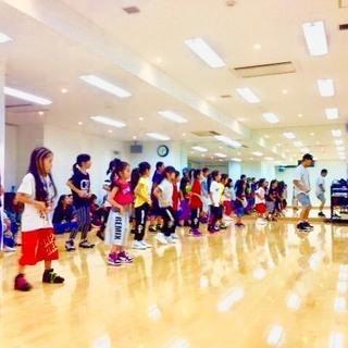 「ダンス初心者でも安心」博多区美野島でキッズダンスクラススタート!