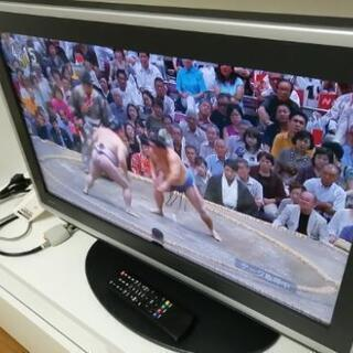 【26インチ】サンヨー LCD-26SX300 + TVマルチリ...