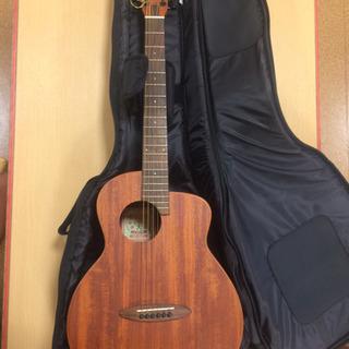 アコースティックギター(お話中)