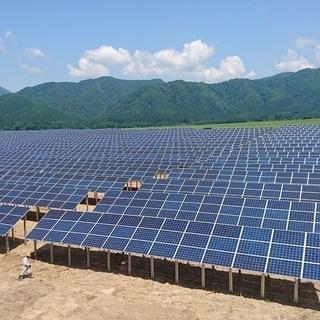 協力会社様募集!太陽光工事の資材運搬 単価20,000円(税別)