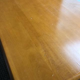 木製 テーブル