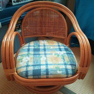 座椅子 中古品 その1【無料】